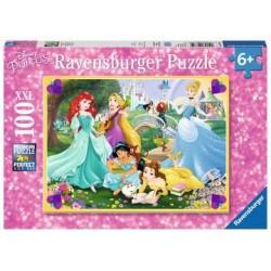 Principesse Disney  Puzzle...