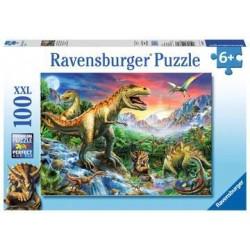 Dinosauri preistorici