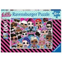 L.O.L. Ravensburger Puzzle...