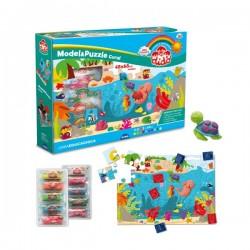 Didò Model&Puzzle Coral