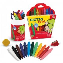Giotto be-bè...
