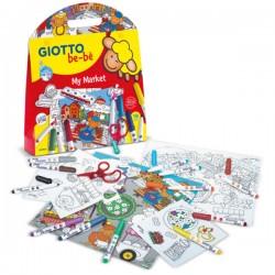 Giotto be-bè My be-bè Market